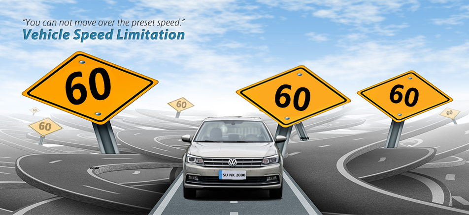 Benefits of speed governors in fleet management