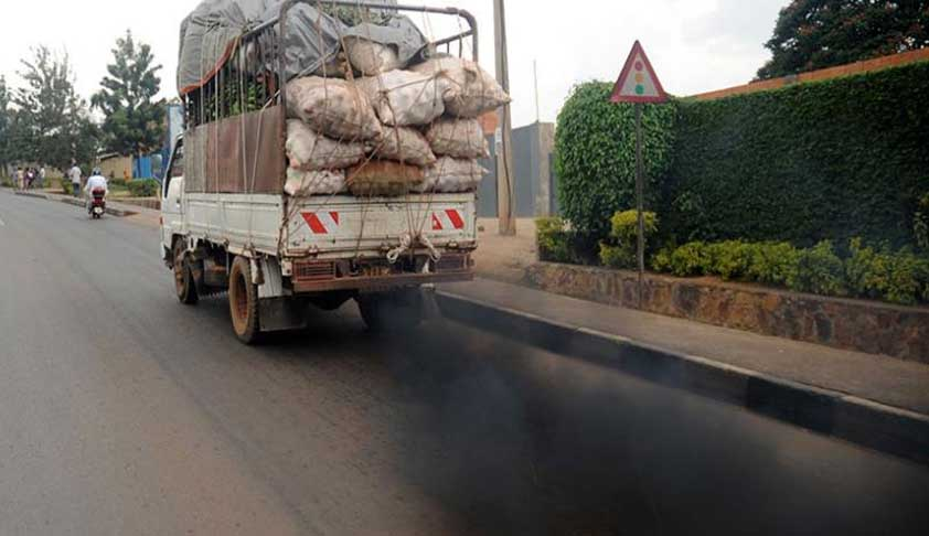 Importance of Vehicle Emission Controls in The Environment