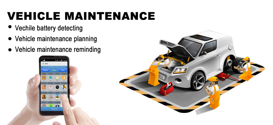 GPS Vehicle Maintenance: Simple and Effective