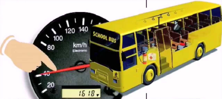 How Tempered Speed Governors Causes Road Accidents