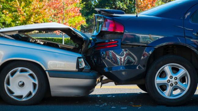 Vehicle Brake Failure