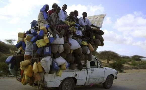5 Dangers of Overloading Your Car