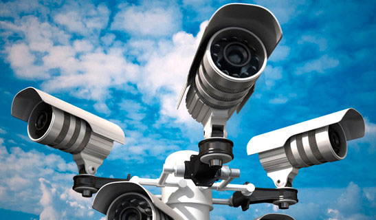 CCTV Cameras at the Workplace
