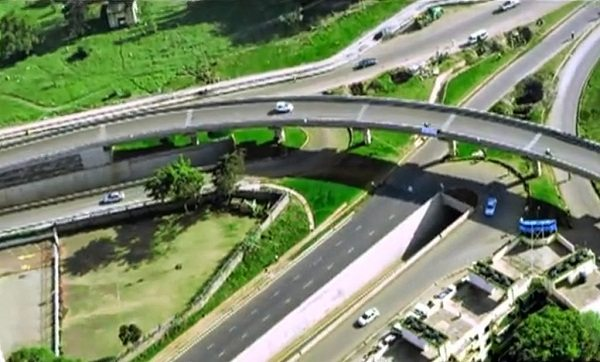 How Drivers Can Cope With New Road Networks