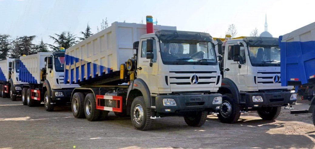 Road safety in Kenya