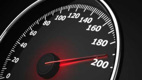 So What Is Overspeeding?