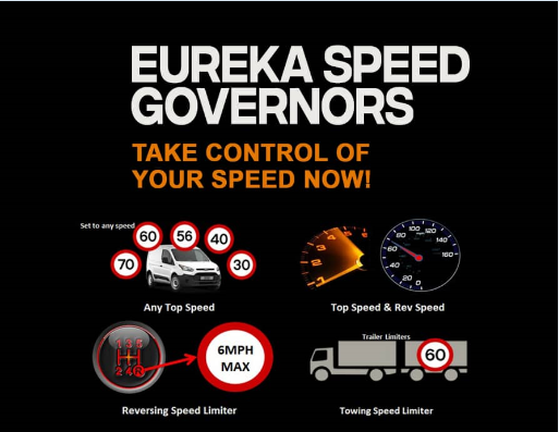 Install speed governors in their cars