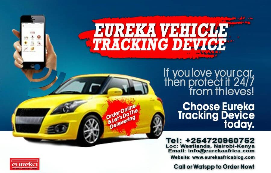 Online vehicle tracking