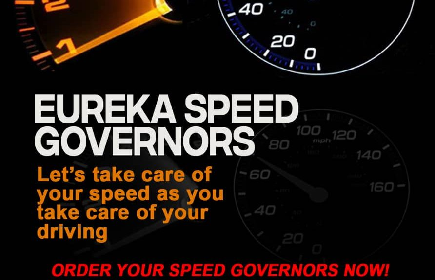 buying speed governors