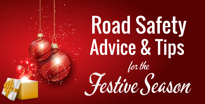 Road Safety Tips for Drivers in the Festive Season