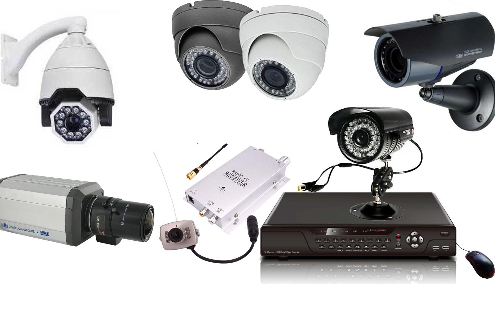 4 Things to Consider Before Buying CCTV Cameras in Kenya