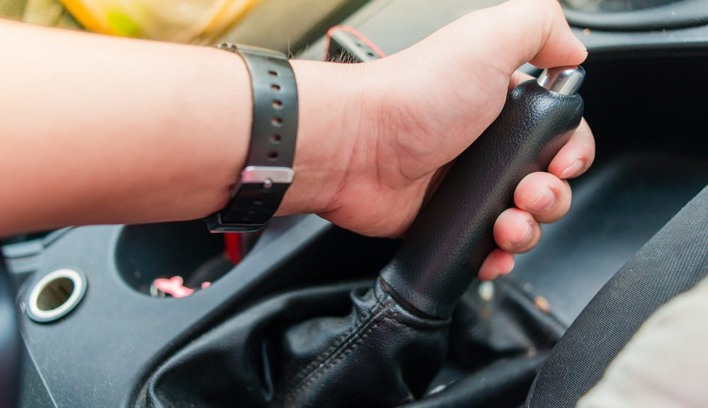 3 Crucial Instances To Use Parking Brakes