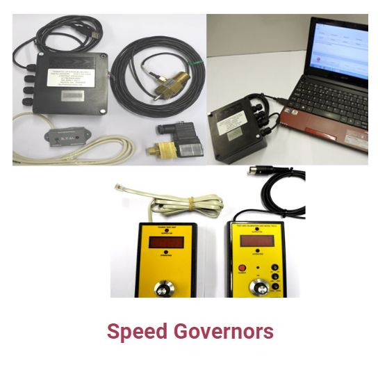Speed Governors in Kenya