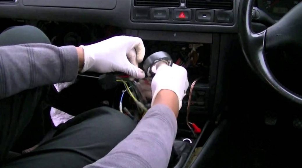 How to undertake car track installation in Kenya yourself